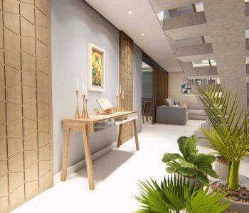 Amanda Leite Escritório de Arquitetura e Interiores - Arquiteto em Curitiba - Oratório Residencial 02