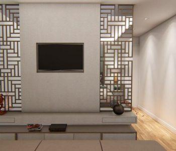 Amanda Leite Escritório de Arquitetura e Interiores - Arquiteto em Curitiba - Quarto Sofisticado Casal 02