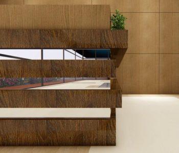 Amanda Leite Escritório de Arquitetura e Interiores - Arquiteto em Curitiba - Salão de Festas moderno 01